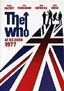 The Who - At Kilburn 1977 + Live at the Coliseum [DVD] [NTSC]