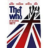 The Who - At Kilburn 1977 + Live at the Coliseum [DVD] [NTSC]by The Who