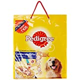 Pedigree Puppy-Chicken And Milk Summer Pack, 3.48 Kg