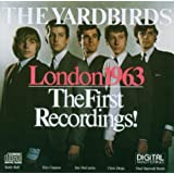 London 63-the First Recordings!