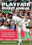 img - for Playfair Cricket Annual 2008: The Essential Pocket Guide to County and International Cricket book / textbook / text book