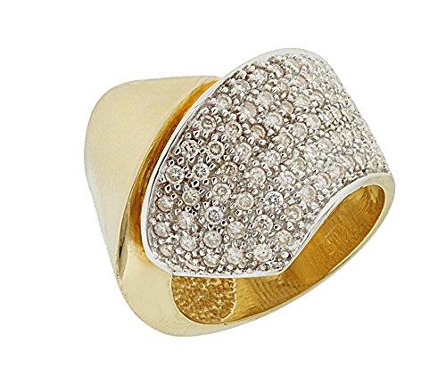 orphelia-anello-per-donna-oro-diamond-collection-750-con-diamante-081-ct-taglio-rotondo-bianco-due-o