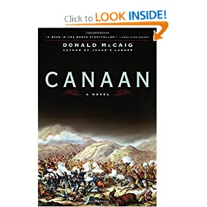 Canaan: A Novel Donald McCaig