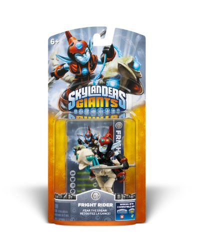 Skylanders Giants - Fright Rider (Universal)