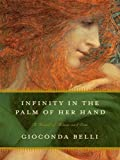 img - for Infinity in the Palm of Her Hand: A Novel of Adam and Eve book / textbook / text book