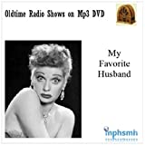 MY FAVORITE HUSBAND Old Time Radio (OTR) series (1948-1951) Mp3 DVD 115 episodes