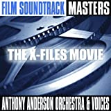 Soundtrack Masters (The X-Files Movie)
