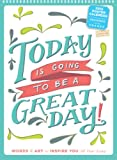 Today is Going To Be A Great Day! 2015 Poster Calendar