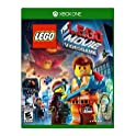 LEGO Movie Videogame for Xbox One Game