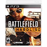 New Electronic Arts Battlefield Hardline Ps3 (Type Of Product:Video Games Playstation 3) New
