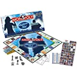 Usaopoly My American Idol Collector'S Edition Monopoly