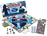 Usaopoly My American Idol CollectorS Edition Monopoly