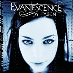 Evanescence - Fallen