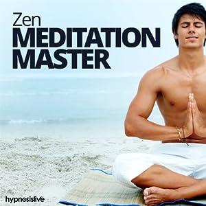 Zen Meditation Master Hypnosis Speech