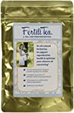 FertiliTea: A Natural Fertility Tea Blend