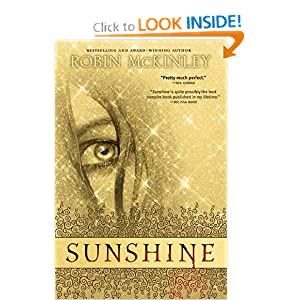 Sunshine by