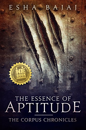 the-essence-of-aptitude-the-corpus-chronicles-book-1-english-edition