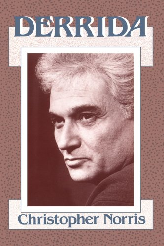 derrida two essays on reason Deconstruction although deconstruction has roots in martin heidegger's concept of destruktion, to deconstruct is not to destroy deconstruction is always a double deconstruction is a term in contemporary philosophy, literary criticism, and the social sciences, denoting a process by which the texts and languages of western stato.