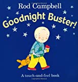 Goodnight, Buster!