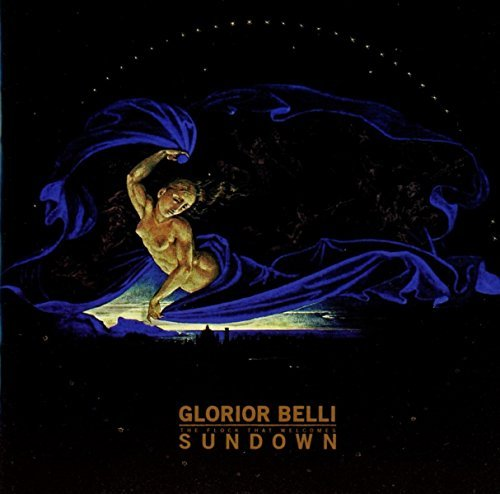 Sundown (The Flock That Welcomes) by Glorior Belli