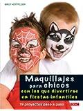 Maquillajes Para Chicos
