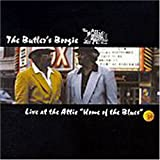 Butler's Boogie