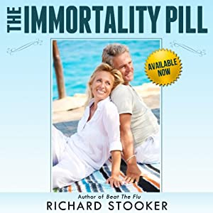 The Immortality Pill Audiobook