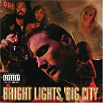 Bright Lights Big City-Cast Recording