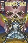Marvel Saga, tome 19 : Le Punisher dans l'espace