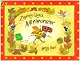 Zachary Quack, Minimonster. Lynley Dodd (Hairy Maclary and Friends) (0141500395) by Dodd, Lynley