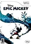 Disney Epic Mickey - Wii Standard Edi...