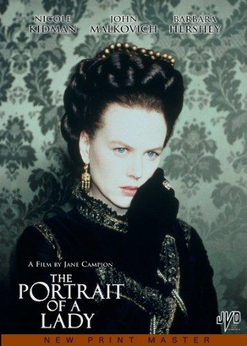 ある貴婦人の肖像(1996)