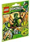 Lego Ninjago 9557 - Lizaru