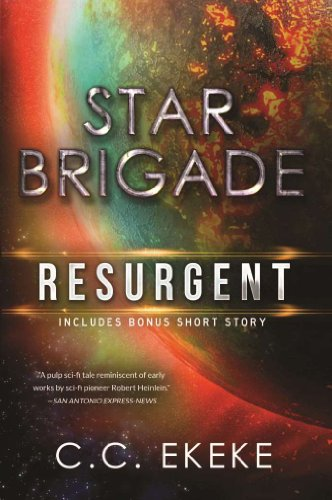 Free Kindle Book : Star Brigade: Resurgent (Star Brigade Book 1)