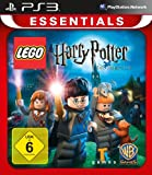 Video Games - Lego Harry Potter - Die Jahre 1 - 4 [Essentials] - [PlayStation 3]