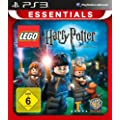Lego Harry Potter - Die Jahre 1 - 4  [Essentials]