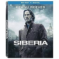 SIBERIA [Blu-ray]
