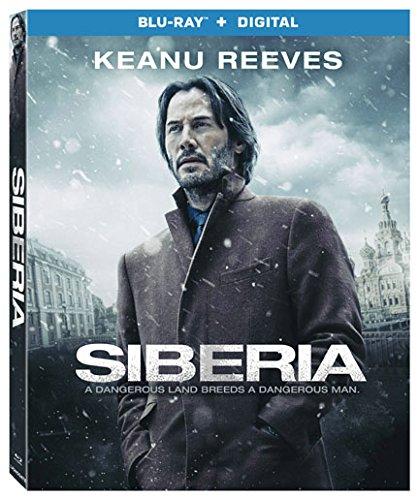Blu-ray : Siberia (Blu-ray)