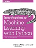 img - for Introduction to Machine Learning with Python: A Guide for Data Scientists book / textbook / text book