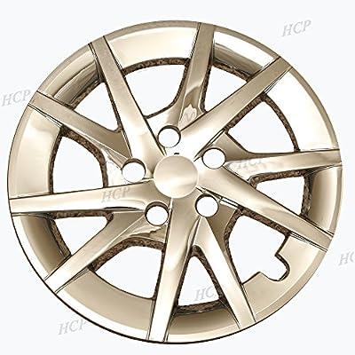 """12-14 Toyota Prius V 16"""" Chrome HubCap"""