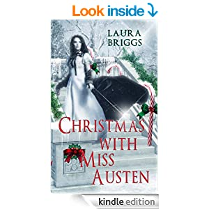 Christmas with Miss Austen (Christmas Holiday Extravaganza)
