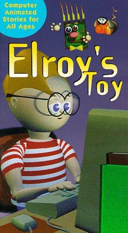 Elroy's Toy [VHS]