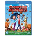 Cloudy with a Chance of Meatballs [Blu-ray] [2009]