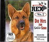 Kommissar Rex - Die Hits zur Sat.1-Serie: Vol. 2