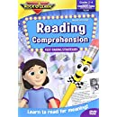 Reading Comprehension: Test-Taking Strategies (Rock 'N Learn)