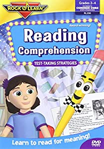 Rock 'N Learn: Reading Comprehension [Import]