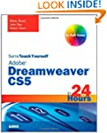 Sams Teach Yourself Dreamweaver CS5 i...