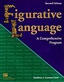 img - for Figurative Language: A Comprehensive Program by Kathleen A. Gorman-Gard (2002-06-01) book / textbook / text book