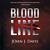 img - for Blood Line: A Thriller: Granger Spy Novel Series: Book 1 book / textbook / text book