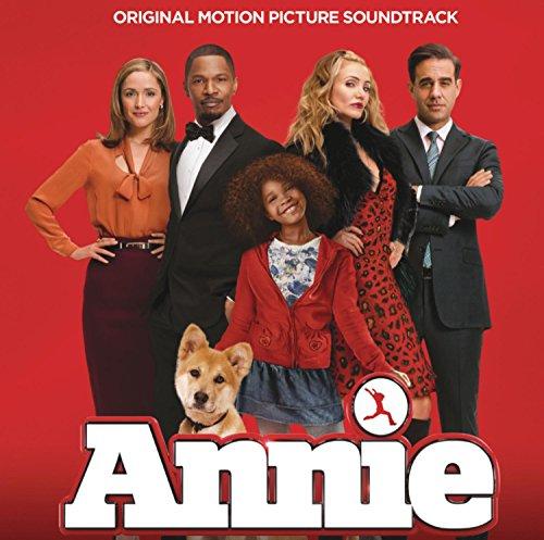 VA-Annie-OST-2014-C4 Download